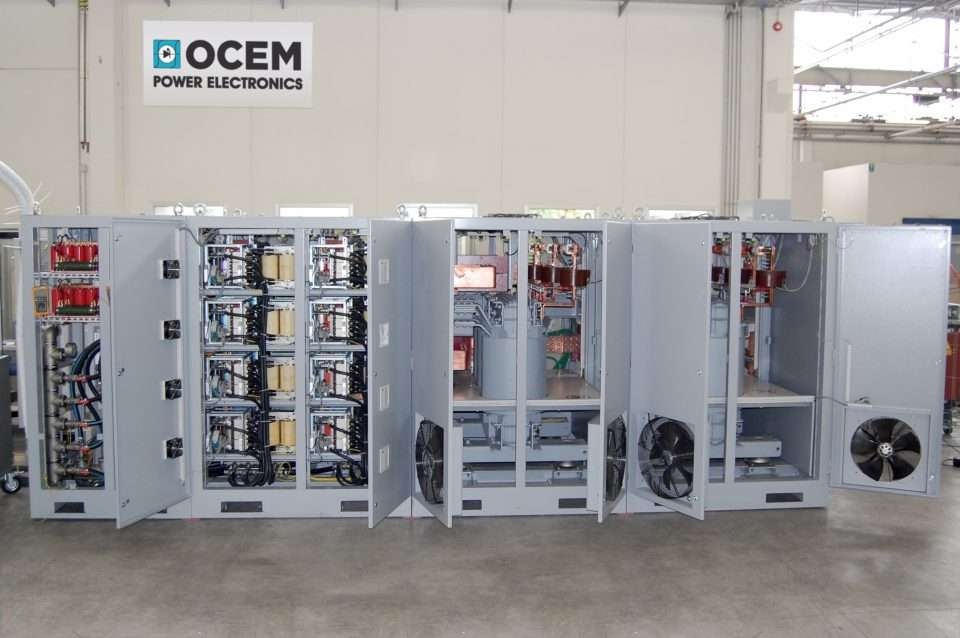 OCEM Power Electronics co-sponsors conference on cyclotron technology