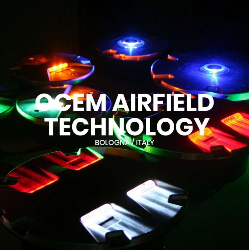 OCEM Airfield Technology
