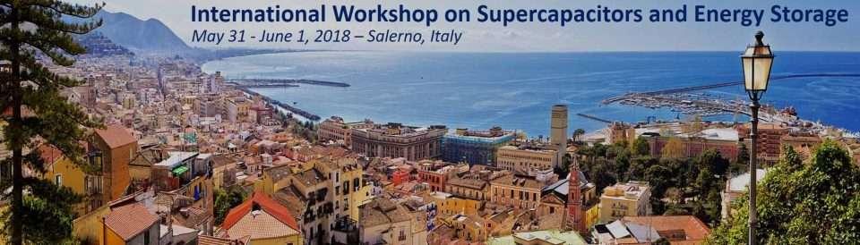 OCEM to sponsor third annual international workshop on supercapacitor technology