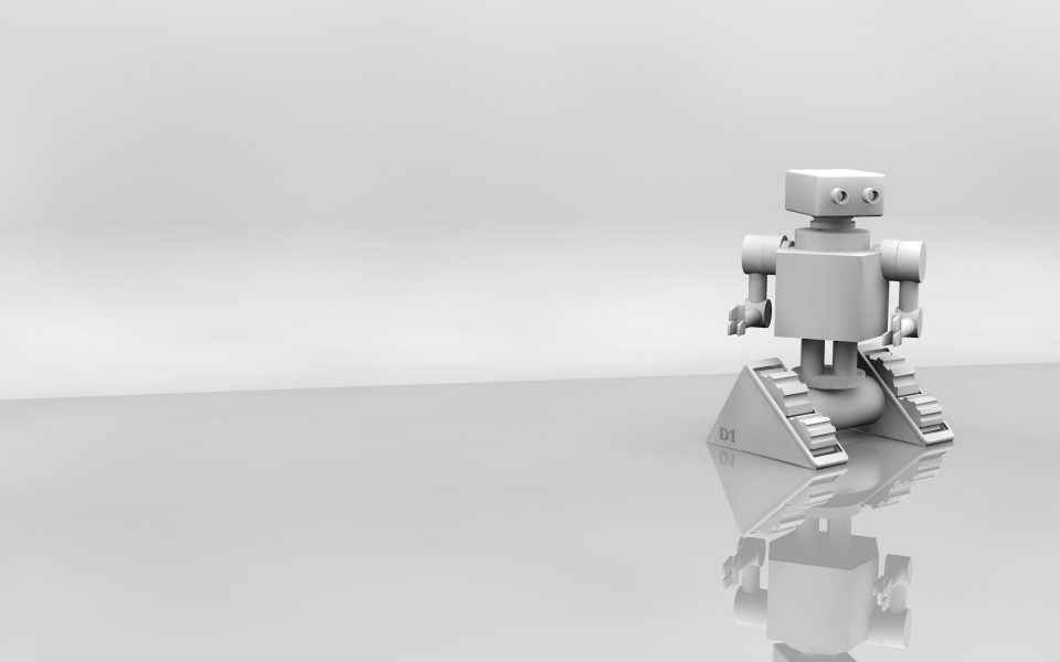 CT Pack's R&D to develop new smart robot