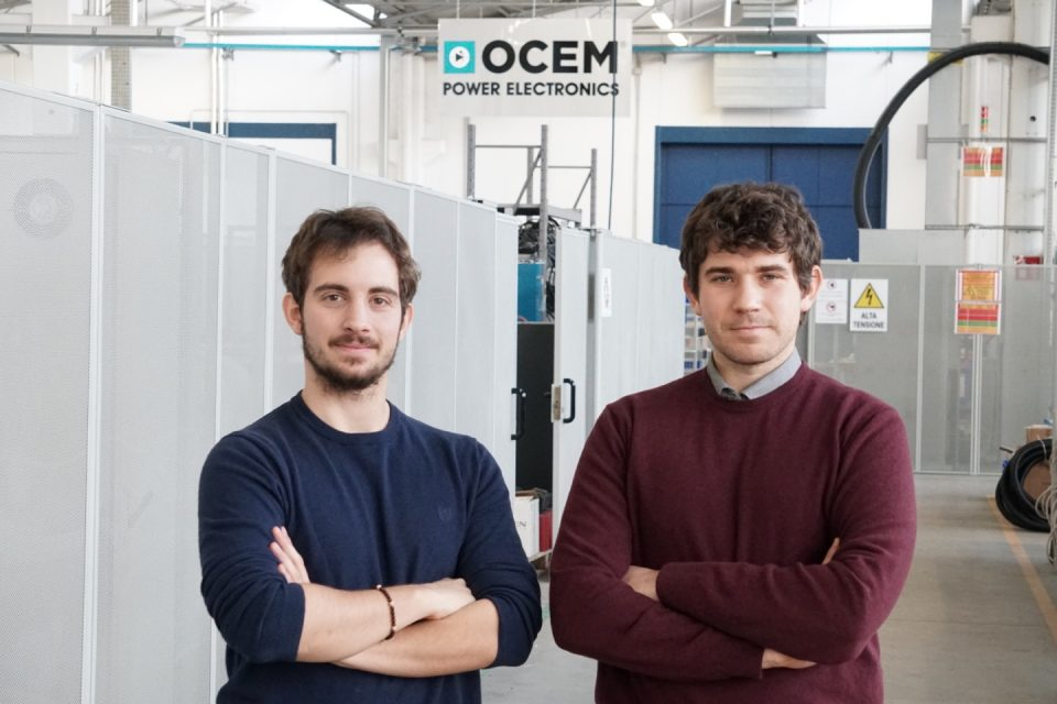 Young engineers seek to harness renewable energy with doctoral research at OCEM Power Electronics