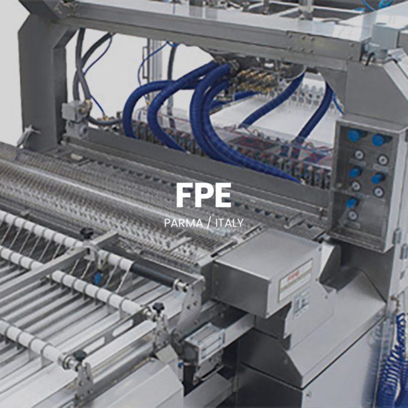 Food Processing Equipment